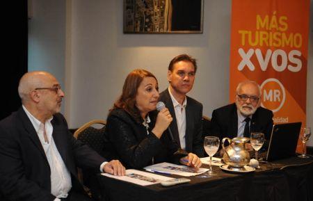 Convenio de promoción recíproca Rosario-Bariloche