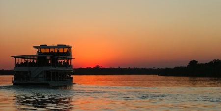 A fines de 2015, Rosario podría ofrecer un servicio de cruceros con conexiones en Uruguay y Paraguay