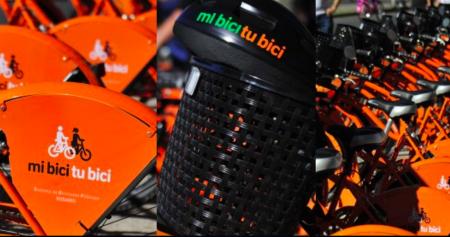 Mi Bici, Tu Bici: se inauguró el sistema de bicicletas públicas de Rosario. ¿Cómo funciona?