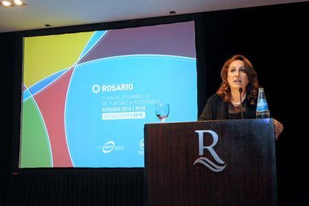 En turismo, Rosario se reafirma como ciudad competitiva