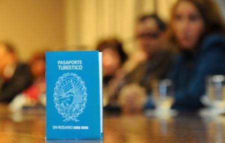 ¿De qué se trata del Pasaporte Turístico?