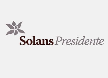 Solans Presidente