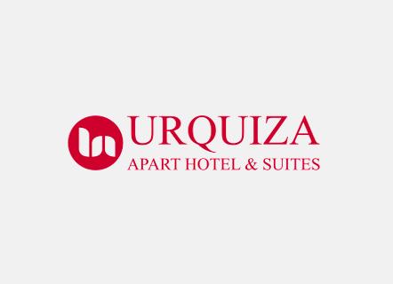 Apart Hotel & Suites Urquiza