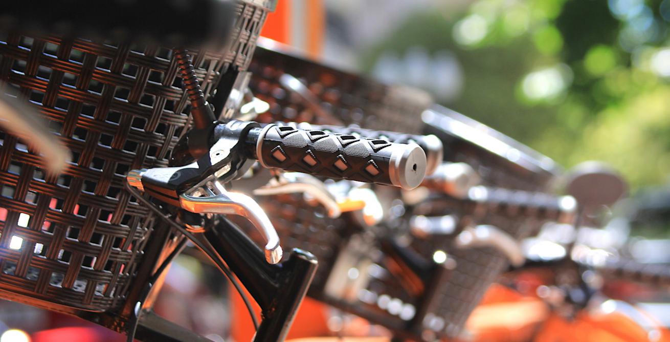 El sistema de bicicletas públicas en Rosario ya registra mil viajes por día