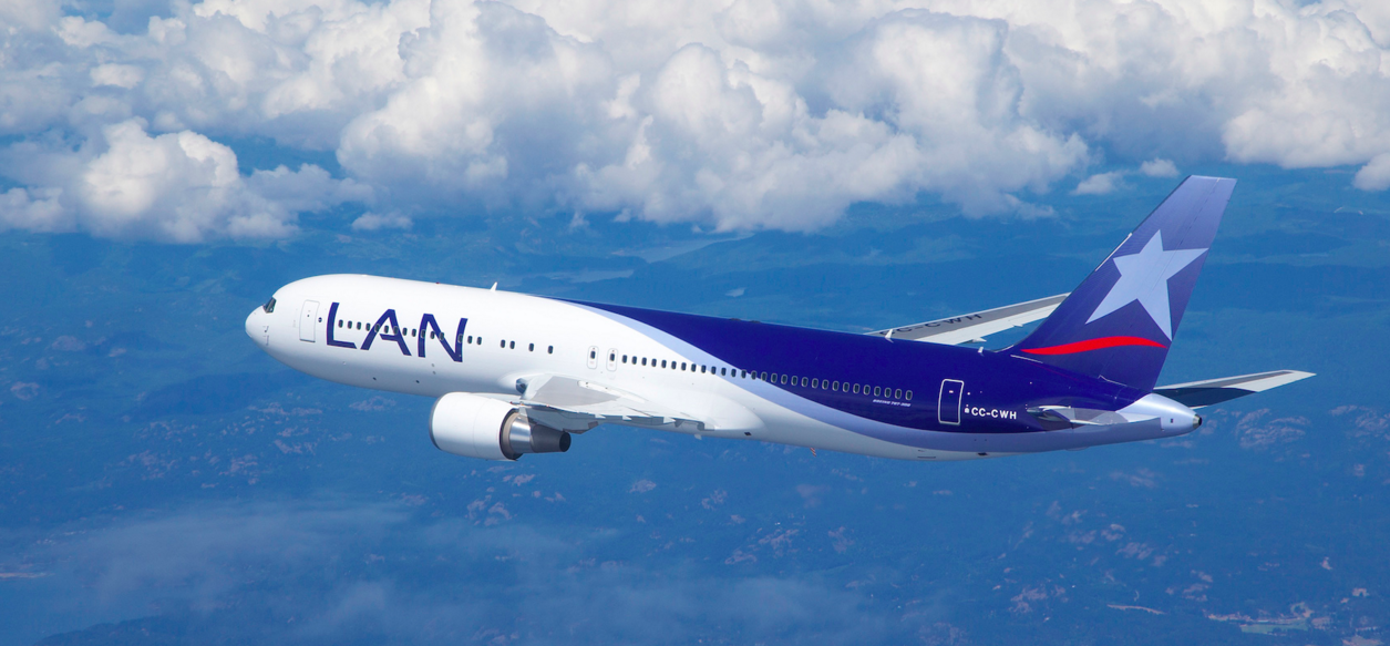 [Confirmado] LAN vuelve a operar desde el aeropuerto de Rosario