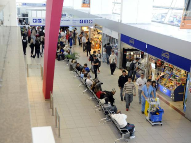 Con los nuevos vuelos, Rosario estará conectada con gran parte del mundo