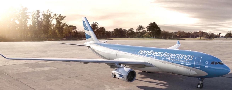 Estos son los días y horarios de los vuelos Rosario – Salta