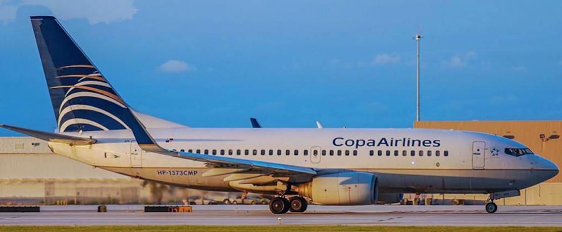 Los destinos a los que se podrá volar desde Rosario por Copa Airlines
