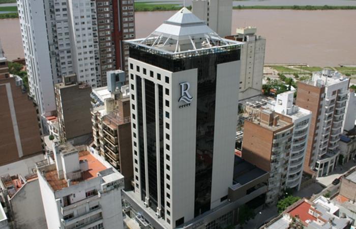 ¿Qué certificación de Nación alcanzó el Ros Tower?