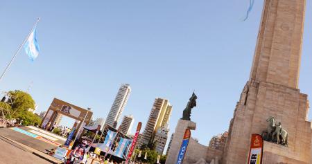 Rosario sumará capacidad de logística y servicios para recibir al Rally Dakar 2016