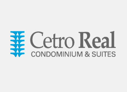 Cetro Real Condominium & Suites