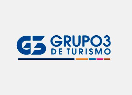 Grupo 3 de Turismo