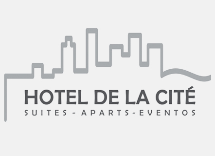 Hotel de la Cité