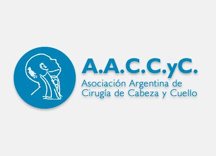 Resultado de imagen para asociación argentina de cirugia de cabeza y. Cuello