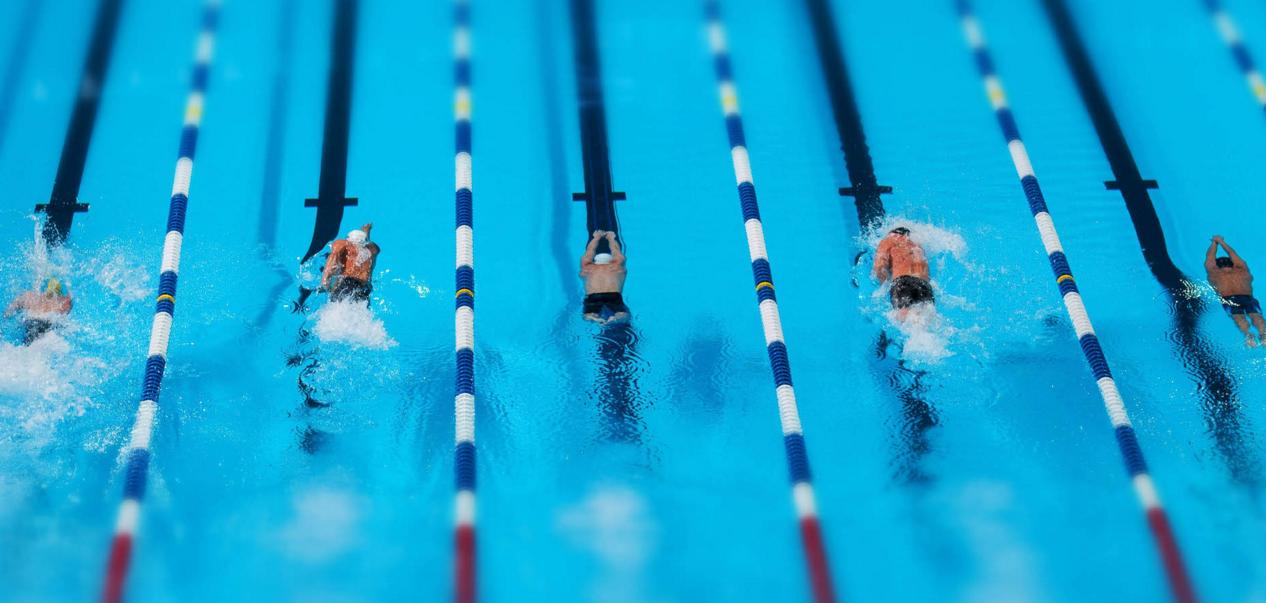 Rosario proyecta la construcción de un natatorio olímpico