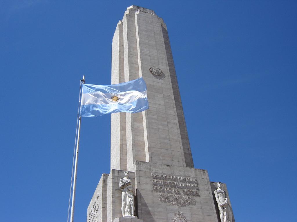 En enero comienzan las obras de remodelación del Monumento a la Bandera