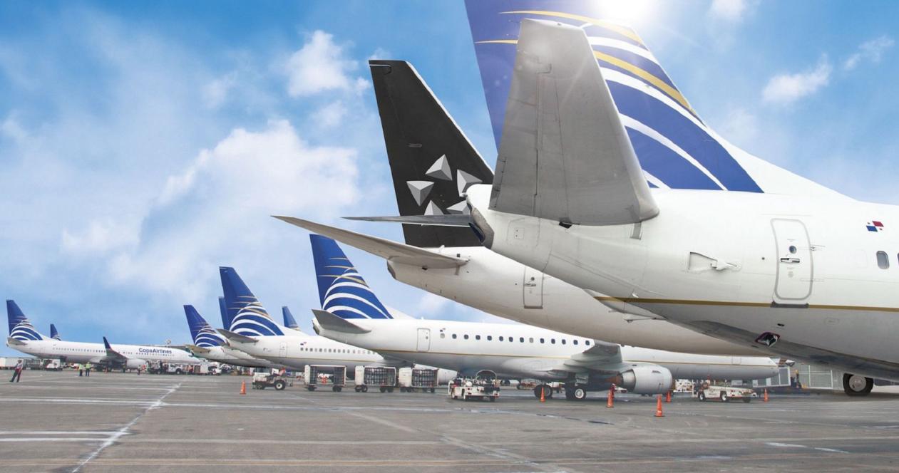 Con los nuevos vuelos de Copa Airlines, Rosario tendrá conexión con Cancún y doce ciudades de Estados Unidos, entre otros destinos