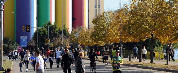 Eventos empresariales en Rosario: hay agenda planificada con hasta dos años de anticipación