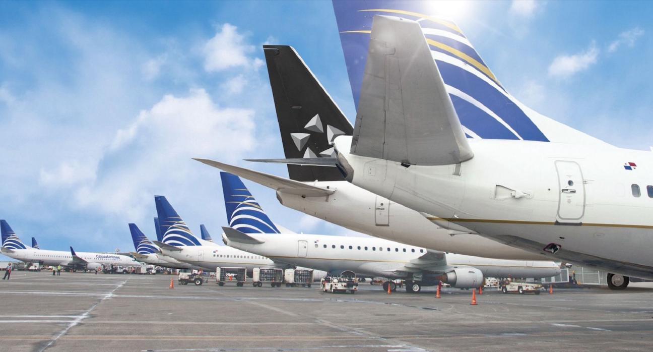 Copa Airlines ofrece modificar los tickets comprados desde Córdoba y Buenos Aires, para salir desde Rosario