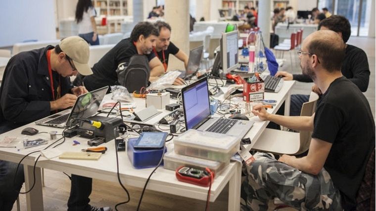 La NASA aterriza en Rosario: hackathon de 48 horas