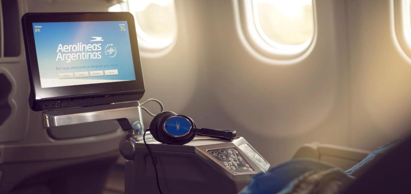 El viernes 1 de julio parte el primer vuelo de la nueva conexión aérea Rosario – Salta