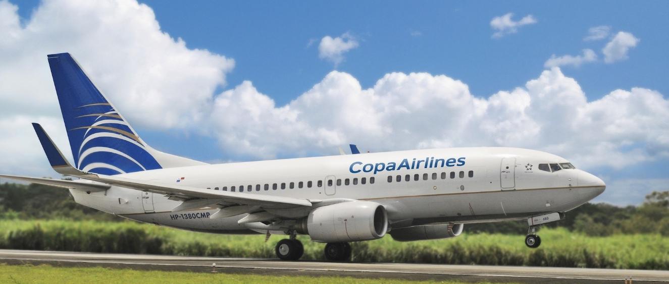 Los vuelos de Copa Airlines que partirán desde Rosario suman un destino: Holguín, Cuba