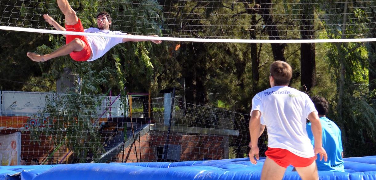 Rosario recibe esta semana el III Congreso Internacional de Deporte y Turismo
