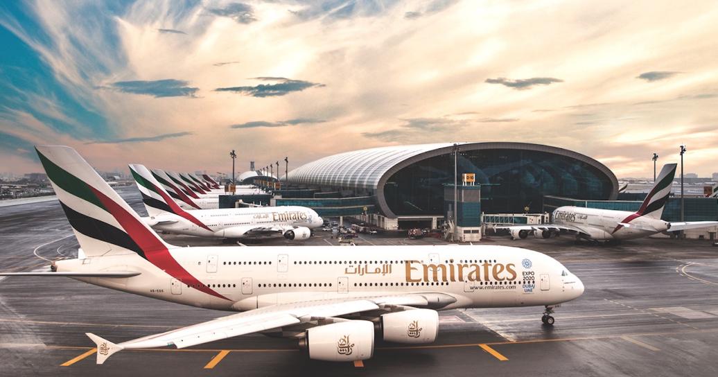 GOL Líneas Aéreas firmó acuerdo con Emirates: más opciones para volar a destinos internacionales desde Rosario