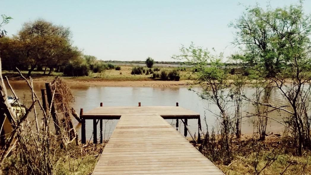 Se construirán un mirador, muelles y pasarelas para ecoturismo en el legado Deloit, en las islas frente a Rosario