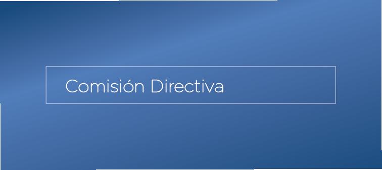 Nueva Comisión Directiva 2019/2021