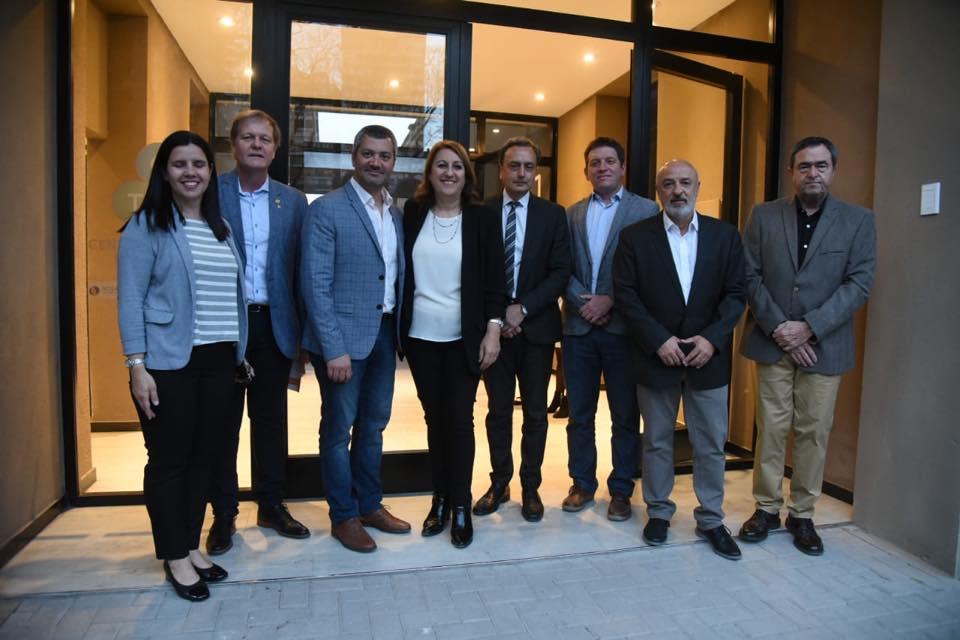 Rosario cuenta con dos nuevos ámbitos para la promoción y el desarrollo turístico