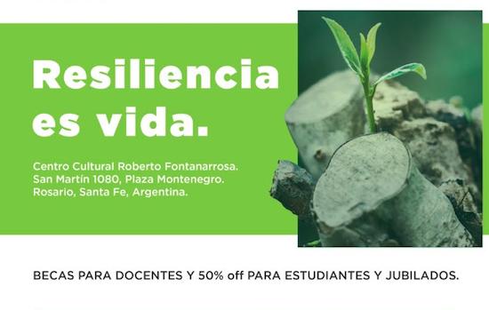 Primer Congreso Internacional de Resiliencia